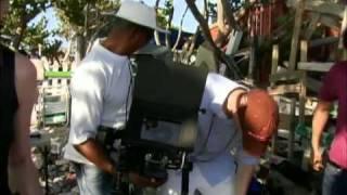 Bob Sinclar & Cutee B. Feat. Gary Pine & Dollarman - Sound Of Freedom - Making Of thumbnail