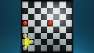 Checkers Expert Strategy #8