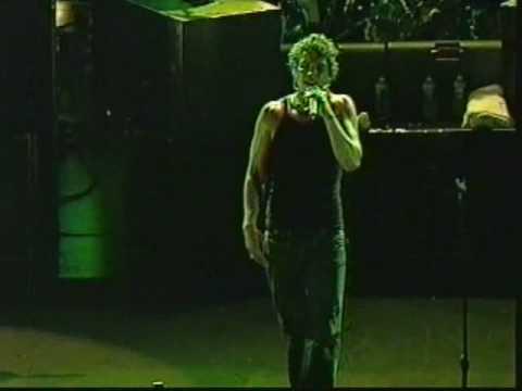 Audioslave - Shadow on the Sun live @ Lollapalooza 2003