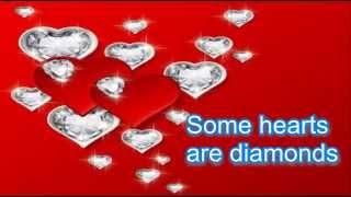 Some Hearts Are Diamonds - Chris Norman (lyrics)