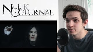 Metal Musician Reacts to DRAG ME OUT (Denis Stoff) | I'm Sorry |