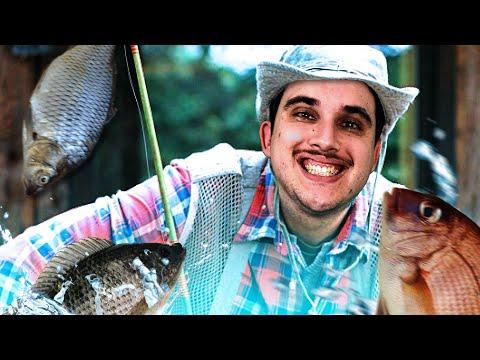 A LA PECHE AUX NOOBS SUR #WARZONE, OH YEAH BIG FISH