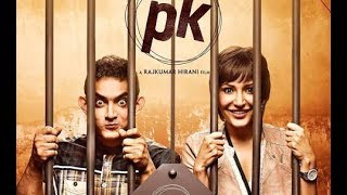 PK Full HD Hindi Movie 2014