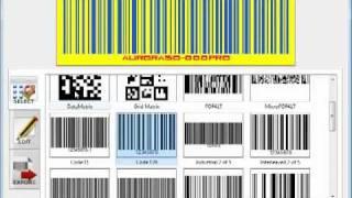 QR code Generator & Barcode Creator, Batch Create it.