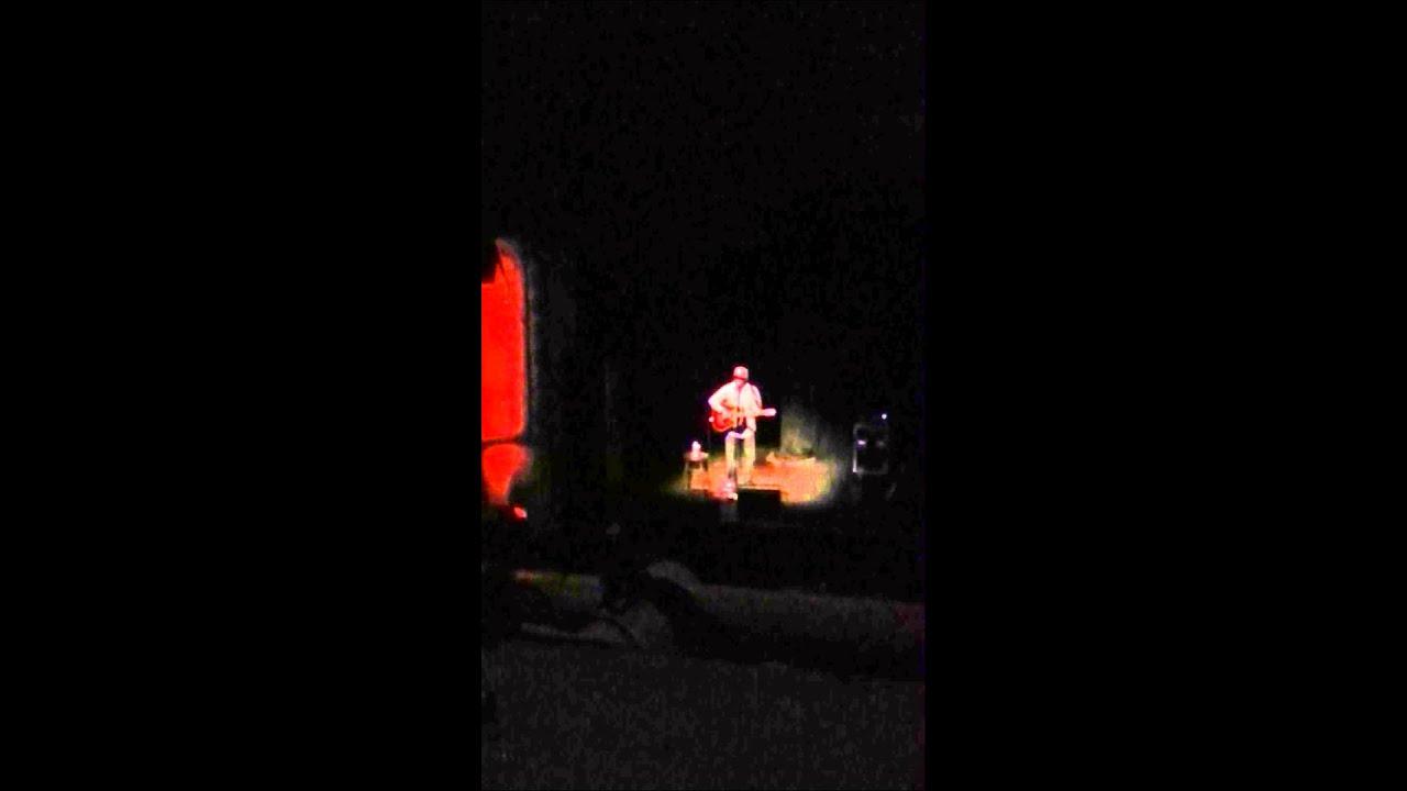 Bhi Bhiman - Walk of Life, San Diego - YouTube
