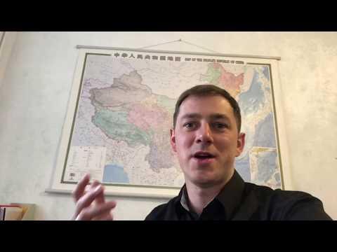 Бесплатный вебинар и курс по профессии байера - закупщика из Китая