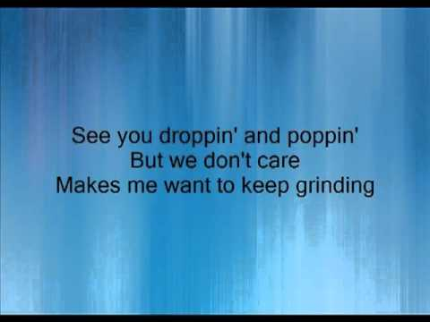 Akon- We don't care with lyrics