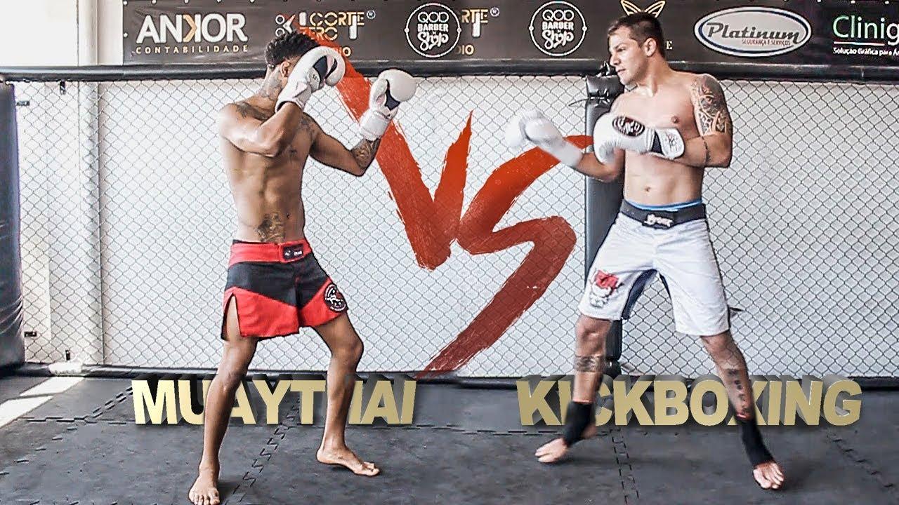 muaythai-vs-kickboxing