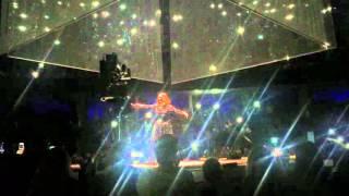 Someone Like You + chatty bit - Adele (SSE Hydro Glasgow 25/03/16)