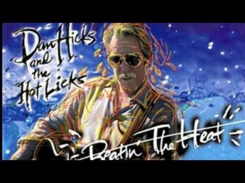 Dan Hicks And the Hot Licks - My Cello HD