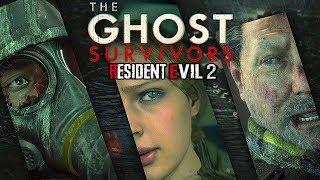 Resident Evil 2 Remake ► Прохождение #1 ► НОВОЕ ДОПОЛНЕНИЕ
