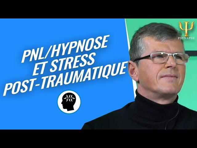 Hypnose et PNL dans l'émission En Pleine Forme 25 avec Frank Platzek