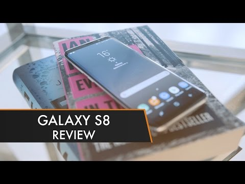 Samsung Galaxy S8 Review | The Perfect Phone?