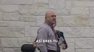 Nuestro Servicio En Vivo - Domingo (01/24/2021)