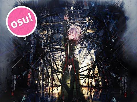 EGOIST - Namae no Nai Kaibutsu [osu!]