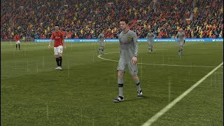 FIFA 13 - 2012 - Seasons - EA Shield Cup Part 2 (PC)