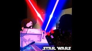 {Roblox} {TSO} Dueling one of my friends from the sith order (enemy) {they free me!}