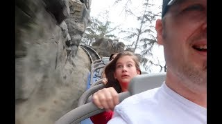 DISNEYLAND VLOG with Millers - March 2019 part 1/2
