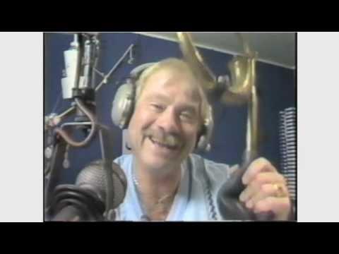 WFIL 56 Philadelphia - Dr.Don Rose-Jim OBrien-Dave Parks - Late 1960s.