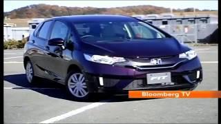 Autocar Show- Honda's First MPV: Mobilio