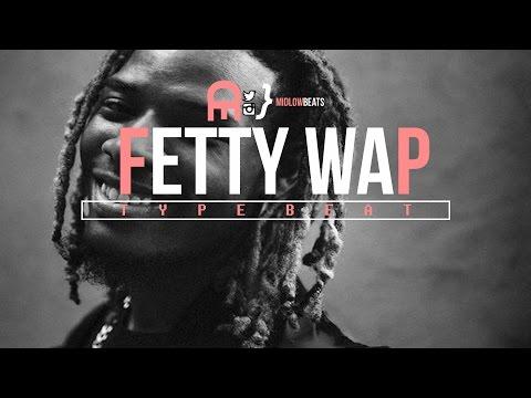 Fetty Wap x Monty Type Beat - RGF (Prod. By Yung Lan & Midlow)