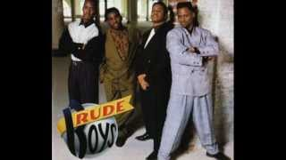 The Rude Boys - Are You Lonely For Me