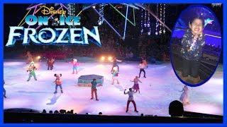 Disney's Frozen on ICE! | May 3, 2018