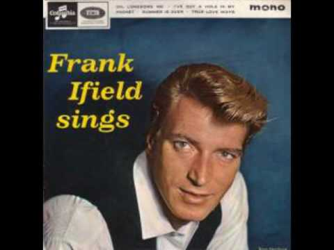 Frank Ifield - the yodeling song (she taught me to yodel) remix