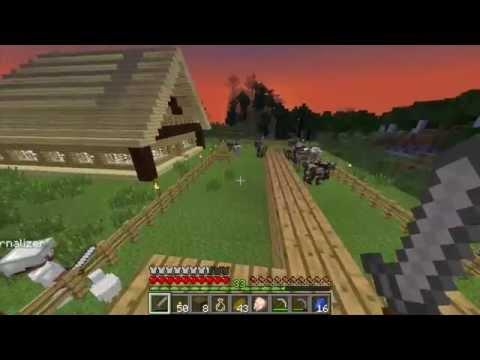 Minecraft: Serie De Supervivencia Con Florixox & Gio (Cap 22)