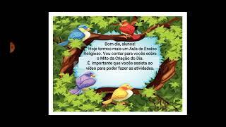 Фото ER - Texto E Interpretação -  05/05/2021- Quarta-feira - EEDC