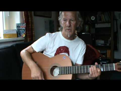 Penny Lane (The Beatles) guitar lesson