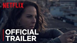 Ingobernable: Season 2 | Official Trailer [HD] | Netflix