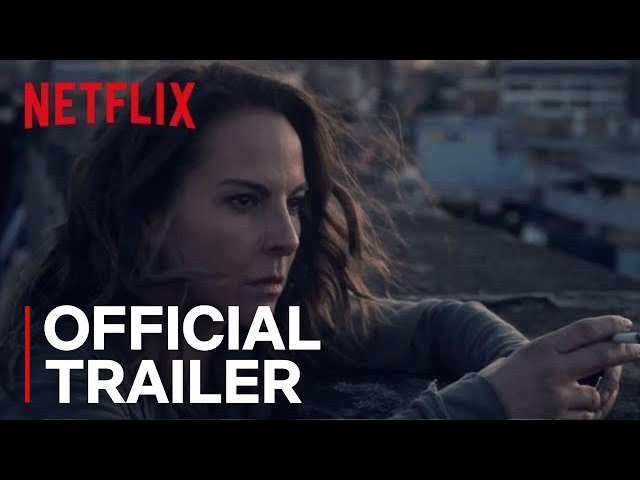 Ingobernable: Season 2 | Official Trailer | Netflix