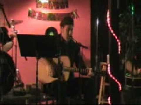 JEFF HAGERMAN-WITH CHRIS BARKLEY AND DAN WHITELEY-CROSSROADS