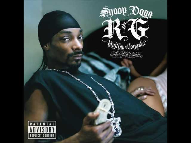 Snoop Dogg - Ups & Downs