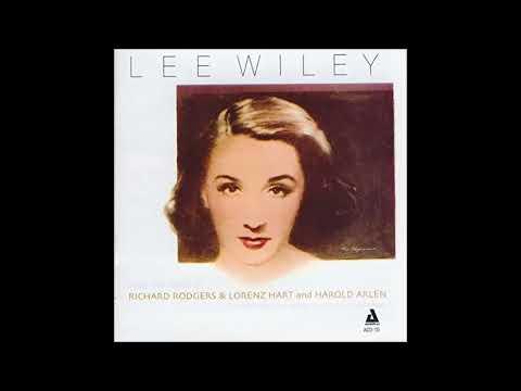 Lee Wiley / Baby's Awake Now
