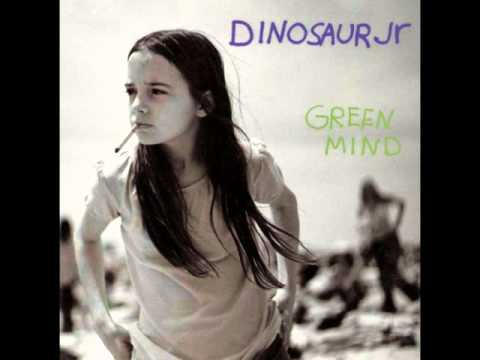 Dinosaur Jr. - Green Mind (Full Album) (1991) 2006 Re-Issue with Bonus Tracks