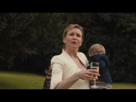 Bridget Jones's Baby - Baby's First Word - Deleted Scenes / Alternate Ending