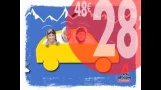 Plagne Autoski 2013 14