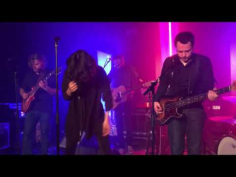Intergalactic Lovers - Delay (Live at Alter Schlachthof Eupen, 1 November 2017)