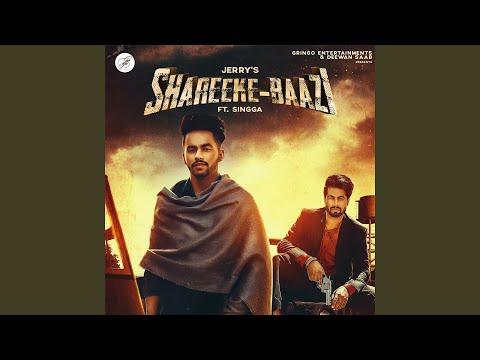 Shareeke - Baazi (feat. Singga)