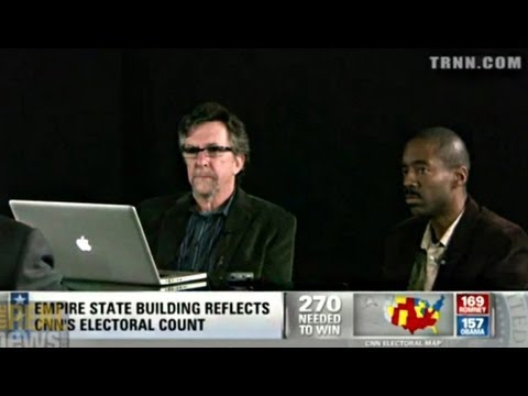 TRNN Election Panel: Lester Spence and Marc Steiner