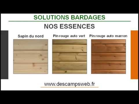 Descamps Solutions Bardages