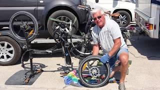 Erfahrungen mit Klapp E Bike Mobilist XR