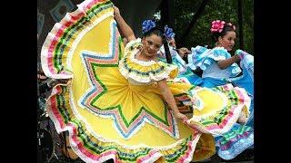 UNE MEXICAINE EN BERRY (Valse Mexicaine)  #thierrymonicault