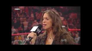 stephanie mcmahon at her best (part 2/3)
