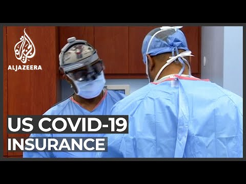 Are US Health Insurance Companies Covering COVID-19 Patients?