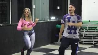 Baixar MC KORINGA - Dance mais um pouco (Sucesso 2015) /4RITMOS (Coreografia)