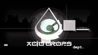 Acid Drops -Pippo & Ally Live @ Torino (21.11.00)-