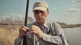 [Школа рыболова] - Ловля плотвы весной с боковым кивком (часть 2).